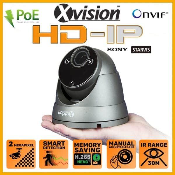varifokalna kamera X2C2000VV-W Xvision