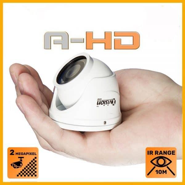 miniaturna kamera XHC1080MQ-W