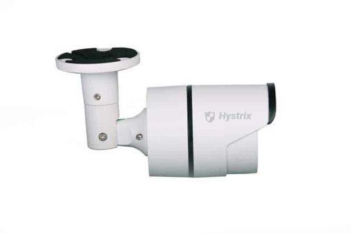 Hystrix bezpečnostná kamera BULLET biela