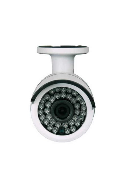 Bezpečnostná kamera Hystrix BULLET biela