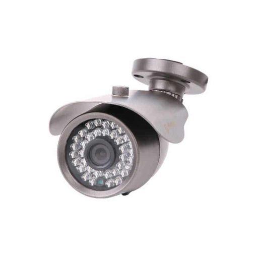 Hystrix bezpečnostná kamera Bullet šedá