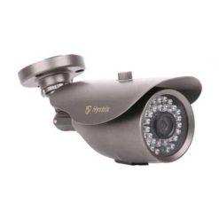 Hystrix Bullet bezpečnostná kamera šedá