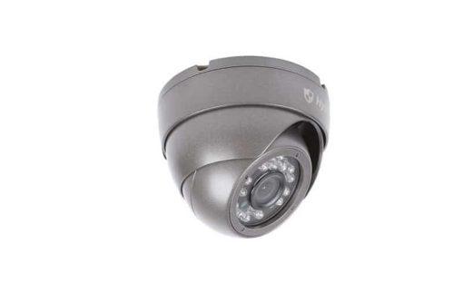 Hystrix DOME bezpečnostná kamera šedá