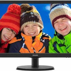 "Philips MT LED21,5"" LCD monitor"