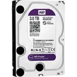 western digital purple 3TB pevný disk