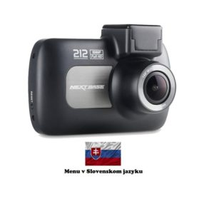 Autokamera nextbase 212 Lite