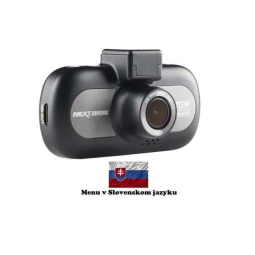 Autokamera Nextbase 412GW
