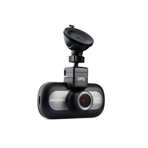 Autokamera s magnetickým držiakom