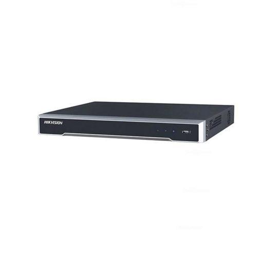 8 kanálový NVR rekordér Hikvision DS-7608NI-K2/8P