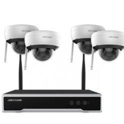 WiFi kamerový set Hikvision