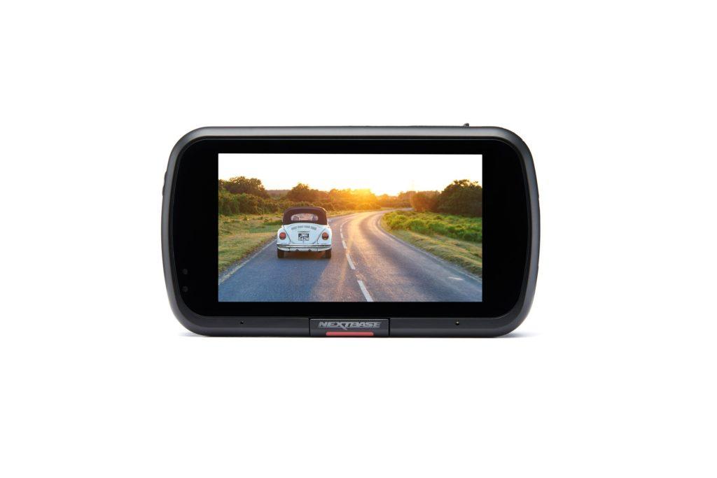 Kvalitná kamera do auta Nextbase 522GW