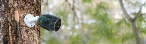 Bezpečnostná kamera Reolink Go