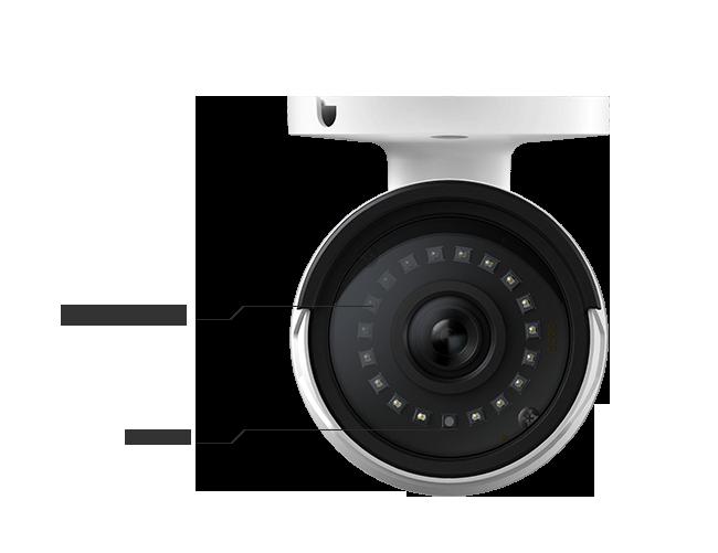 Bezpečnostná kamera Reolink