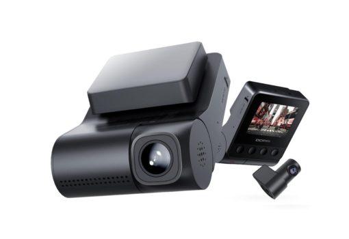 autokamera ddpai z40